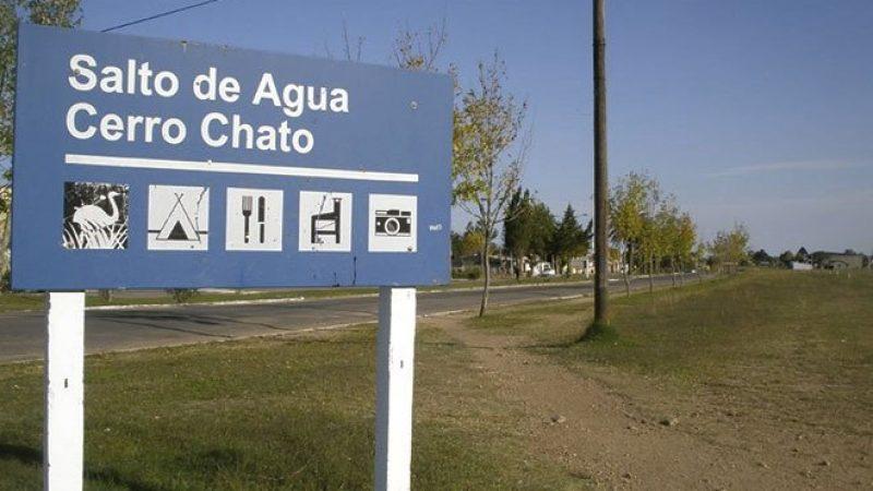 Video Cerro Chato