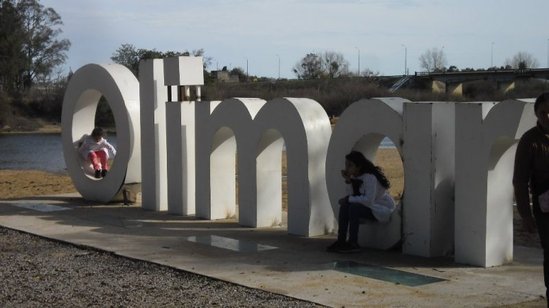 Parque del Río Olimar