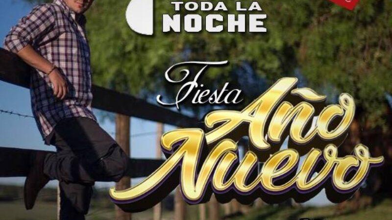 Fiesta de Jineteada en Sociedad Criolla