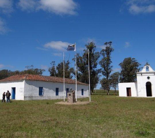 Museo General Aparicio Saravia