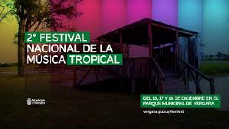 Festival Nacional de la música tropical