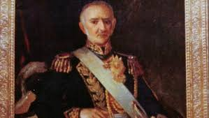 General Enrique Martínez