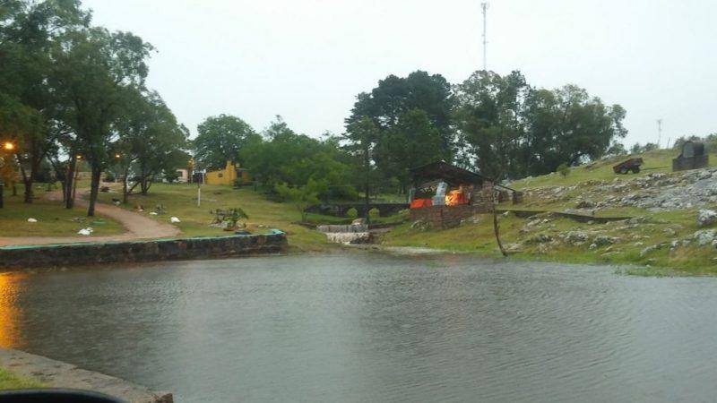 Parque Nacientes del Rio Olimar