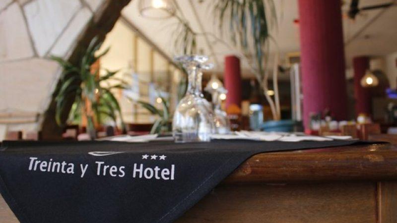 Treinta y Tres Hotel