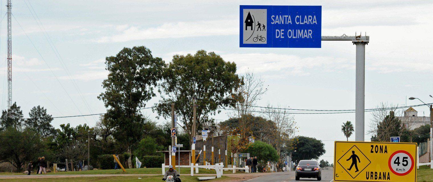 Santa Clara de Olimar