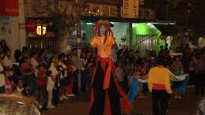 Carnaval de Treinta y tres