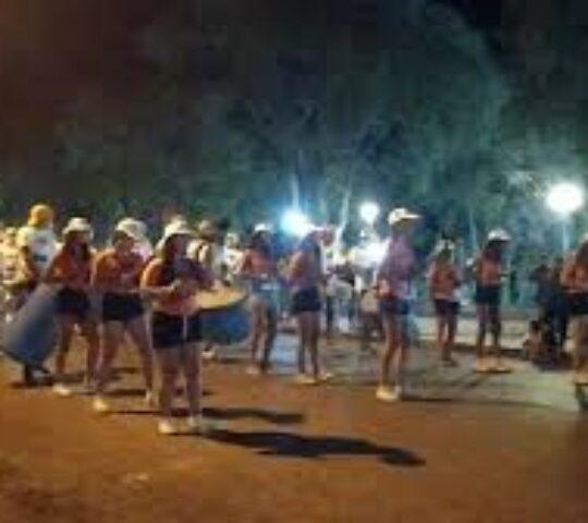 Carnaval de Santa Clara