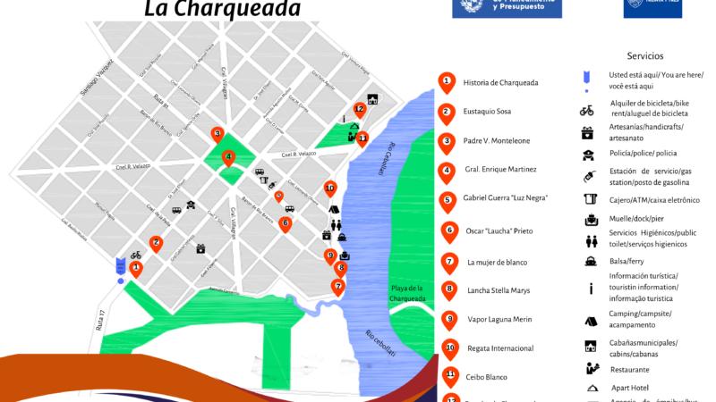 Circuito «LA CHARQUEADA»