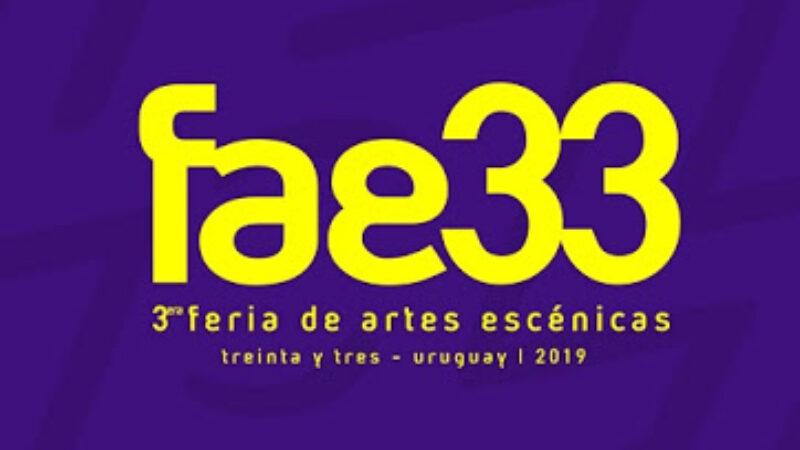 Feria de Artes Escénicas (FAE)