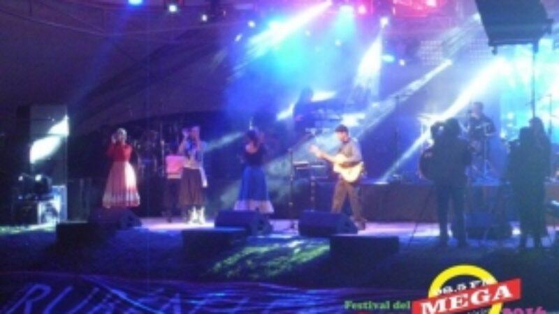 Festival a orillas del Olimar –  Maestro Rubén Lena