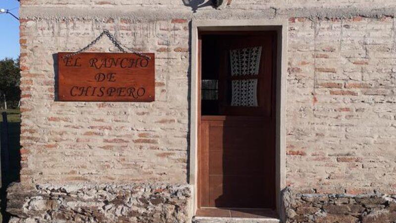 Rancho «El Chispero»