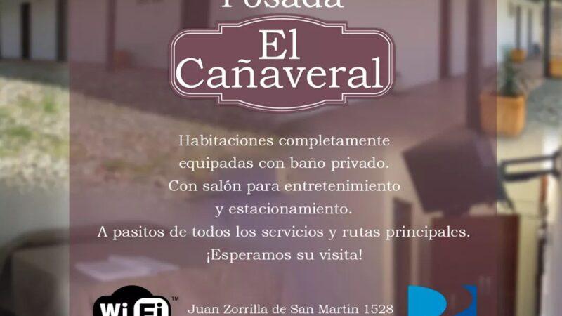 Posada el Cañaveral