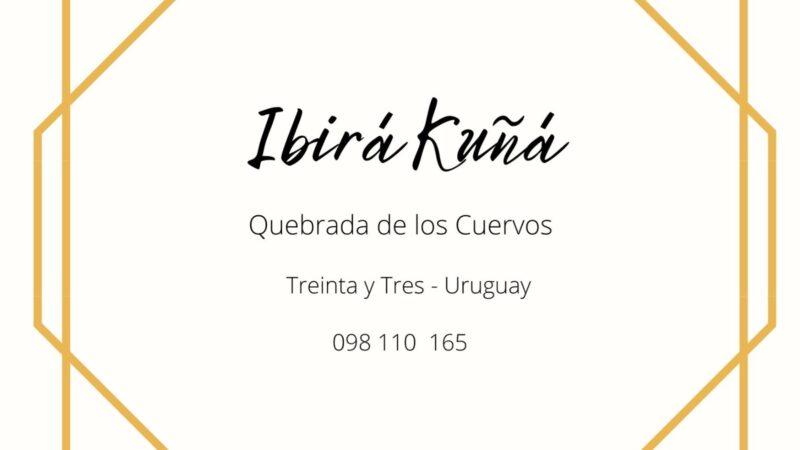 Ibirá Kuñá