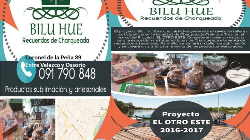 BILU HUE